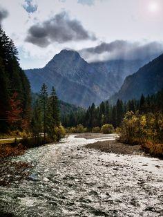 Amazing Places : Photo