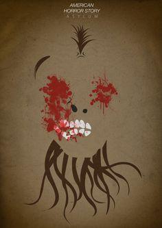 Bloody Face / AHS Asylum