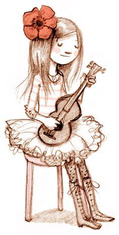 Abigail Halpin - Illustration