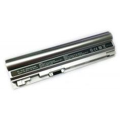 Sony 7800mAh VGP-BPL14 VGP-BPL14B BPS14B (PLATA)