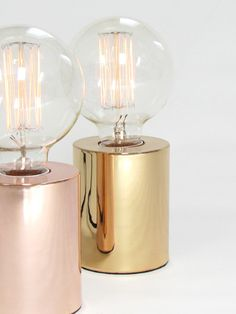 Come get amazed by the best modern table lamp inspiration. See more pieces at  luxxu.net