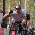 David Weir Paralympics London 2012