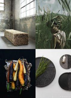 Archaic-Simplicity-Interior-Design-Trend- AW2017/18