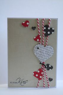 Chantal hobby blog Valentines Card Design, Valentine Crafts, Valentine Day Cards, Pop Up Cards, Cute Cards, Diy Cards, Aniversary Cards, St Patricks Day Cards, Heart Cards