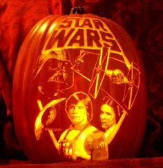 star wars cartoon halloween - Google Search