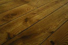 Broadleaf - Beautiful Real Wood | Products | Flooring | Brushed & Burned Oak | Arriba Oak Flooring