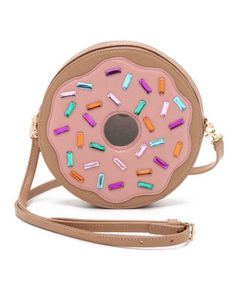 donut bag. patricia chang.