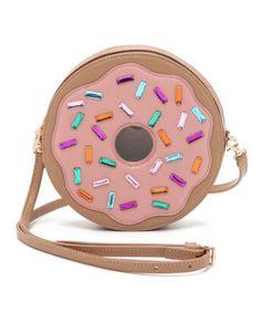 donut bag. patricia chang.