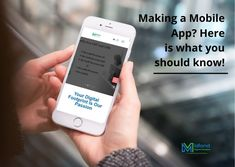 The global pandemic has made it clear to most business stakeholders that their company needs a mobile app.  #entrepreneur #technology #digitalmarketing #author #consultant #technologies #business #entrepreneurship #internet #digitalsolutions #midlanddigitalsolutions  #malcolmilogu Make A Mobile, Mobile App, Digital Footprint, Entrepreneurship, Digital Marketing, Internet, Author, Technology, Phone