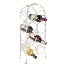 Country Cottage: Mini Arch Wine Holder
