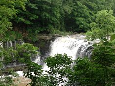 Ball's Falls Conservation Area, ON Canada