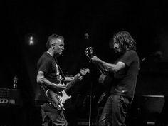 McCready  Gossard | Pearl Jam 11/24/13 LA Sports Arena