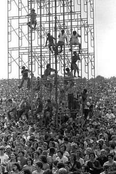 Rare Never Before Seen Images Of Woodstock 1969 | | Page 14 | Page 14