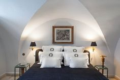 The Tsitouras Collection | Luxury Suites in Firostefani, Santorini