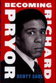 Drawing extensively on comedian Richard Pryor's inner circle (as well as unpublished journals, screenplay drafts, and court records), this richly detailed biography traces Pryor's evolution as a comedian as well as his troubled relationships and struggles with addiction.