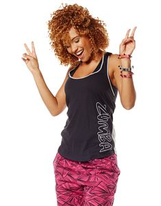 Zumba Fitness: Rewards to dance out loud about!