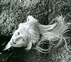 1997 – Vanity Fair spread