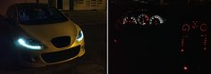 Seat Leon Aero KIT - Ext + Int