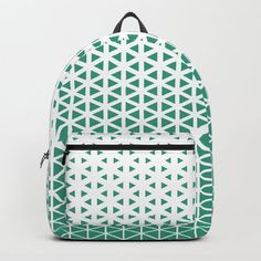 "Designing our premium Backpacks is a meticulous process, as Artists have to lay out their artwork on each component. One size fits all men and women, with heavy-duty construction that's able to handle the heavy lifting for all your school and travel needs.     - Standard unisex size: 17.75"" (H) x 12.25"" (W) x 5.75"" (D)   - Crafted with durable spun poly fabric for high print quality   - Interior pocket fits up to 15"" laptop   - Padded nylon back...#bag#backpack"