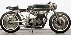 The Best Of Model Honda CB750 Classic - Classic Motor Design