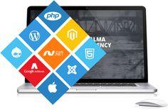 Website Development Company   Custom Web Developer - Matrix Media