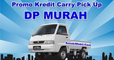 Promo Kredit Carry Pick Up 2017