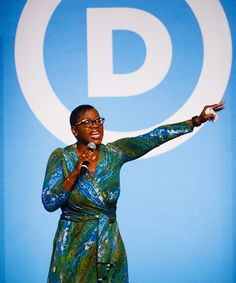Every Bernie Sanders Supporter Should Read This Today -- former Ohio State Senator Nina Turner interview about why she supports Bernie Sanders. #feeltheBern