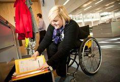 October is National Disability Employment Awareness Month - http://www.socialworkhelper.com/2013/10/17/october-national-disability-employment-awareness-month/?Social+Work+Helper via Social Work Helper