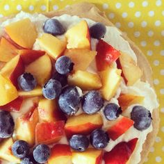 Pavlova,diet,nosugar,peach,blueberry,cake,fave.