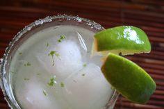 February 22   National Margarita Day