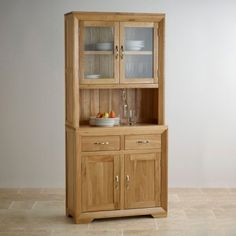 Bevel Natural Solid Oak Small Dresser - Bevel (Natural Solid Oak) - Shop by Range