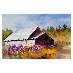 Tracymoadwatercolors - Gallery 3