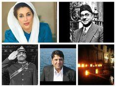 پاکستان میں 'قتل کی وارداتوں' کی پُراسرار کہانی
