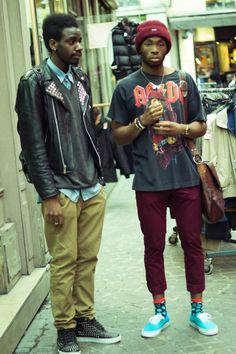 Funky Fashions - FUNK GUMBO RADIO: http://www.live365.com/stations/sirhobson and https://www.funkgumbo.com