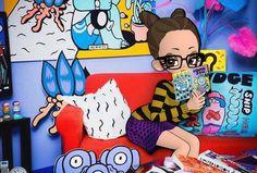 いいね!56件、コメント3件 ― Style SamaSamaさん(@stylesamasama)のInstagramアカウント: 「✨展示 もうすぐ... namie amuro 25th Anniversary Live in OKINAWA #okinawa , #anniversary , #25th , #hello…」 Okinawa, Ronald Mcdonald, Mickey Mouse, Disney Characters, Fictional Characters, Animation, Cartoon, Namie Amuro, Illustration