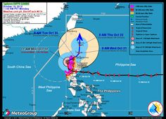 Typhoon KOPPU (LANDO) Update Number 016 | Weather Philippines