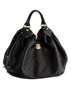Louis Vuitton XL bag