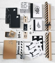 IKEA Launches 'Paper Shop' For Stationery - DesignTAXI.com