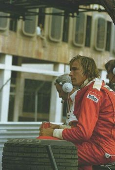 Monaco, 77 James Hunt, Gilles Villeneuve, Car And Driver, Champions, Formula One, My Passion, Grand Prix, Monaco, Legends