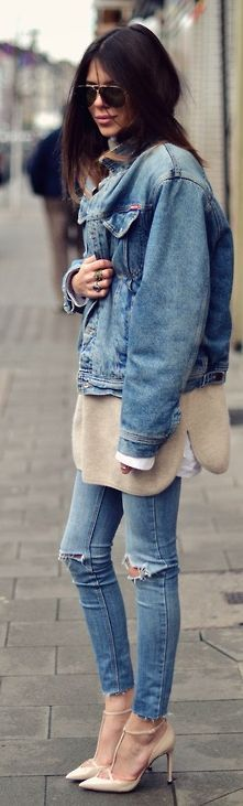 Winter stylish Casual Outfit