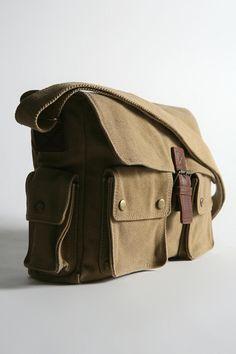 messenger bag $48