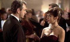 Lizzy Caplan as Virginia Johnson and Michael Sheen as William Masters in Masters of Sex. Michael Sheen, Showtime Tv, Showtime Series, Virginia Johnson, Watch Master, Series Premiere, Tv Reviews, Hooray For Hollywood, Entertainment