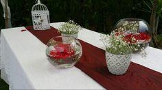 Flors ceremonia