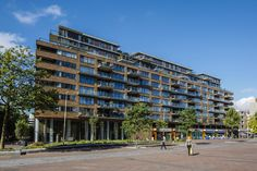 Wonen in het Centrum van Rotterdam? Te koop: Binnenrotte 145 - Rotterdam - www. Cable Channels, Sound Proofing, Cafe Bar, Best Cities, Lake View, Rotterdam, Front Desk, Ground Floor, Netherlands