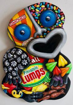 New Zealand based artist paints tiki's, kiwiana, fish and landscapes — Joanne Webber John Dory, Train Posters, Kiwiana, School Holidays, Mothers Love, Wearable Art, Art Lessons, Surfboard