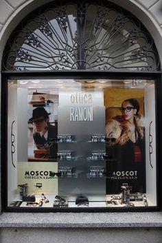 Ottica Ramoni in Cusio-Ossola, Italy