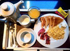 Breakfast 🍳