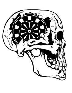 Skull n Darts