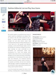 #editorial #shootingday #letmeplayyourgame #magazine #newyork #bestteam #stylist Ipnosiabbigliamento Ph AndreaSartore #solismagazine