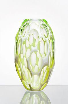 Vase by Rony Plesl